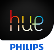 App Icon: Philips Hue 1.3.2