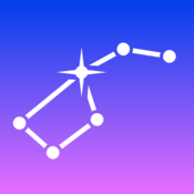 App Icon: Star Walk - 5 stars astronomy guide 7.0.4