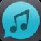 Singit! Your music, with lyrics.