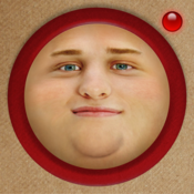 App Icon: FatBooth 4.3
