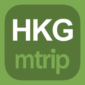App Icon: Hongkong Reiseführer (mit Offline Stadtplan) - mTrip Guide 2.9