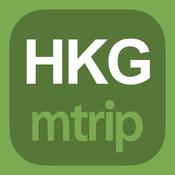 App Icon: Hongkong Reiseführer (mit Offline Stadtplan) - mTrip Guide 2.6.1