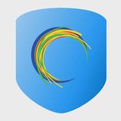 App Icon: Hotspot Shield VPN für iPhone | Gratis VPN für WiFi, Sicherheit & Proxy fürs Web 2.2.1