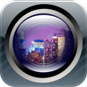 App Icon: Night Shot HDR 2.1