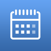 App Icon: miCal - der Kalender für Termine und Erinnerungen 7.5.4