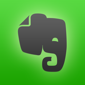 App Icon: Evernote 7.5.0