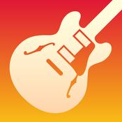 App Icon: GarageBand 2.0.6