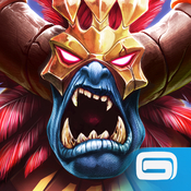 App Icon: Heroes of Order & Chaos - Mehrspieler-Online-Spiel 1.8.0