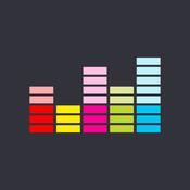 App Icon: Deezer Music 6.1.0