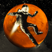 App Icon: Waking Mars 2.1