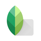 App Icon: Snapseed 2.3