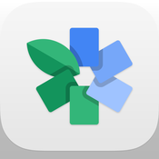 App Icon: Snapseed 1.6.3