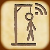 App Icon: Hangman RSS (nur für Mutige ~ spiel mit brandaktuellen Nachrichten ;) Frei 3.0.4