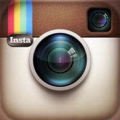 App Icon: Instagram 5.0.5