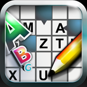App Icon: Kreuzworträtsel Free 2.6