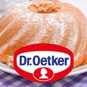 App Icon: Dr. Oetker Rezeptbücher 2.1.0