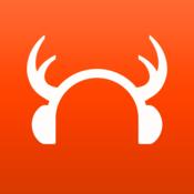 App Icon: Tunedra - Original Song Maker 5.6