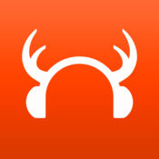 App Icon: Tunedra - Original Song Maker 5.2