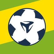 App Icon: Pocket WM – Fussball Live Ticker 4.0.2