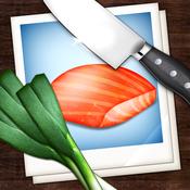 App Icon: Das Foto-Kochbuch – Schnell & einfach 7.0.2