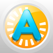 App Icon: 94 Sekunden 3.4