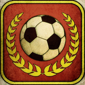 App Icon: Flick Kick Football 1.10.1