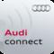 App Icon: Audi music stream