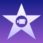 App Icon: iMovie 2.0