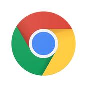 App Icon: Chrome – der Browser von Google 48.0.2564.104