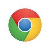 App Icon: Chrome – der Browser von Google 37.0.2062.60