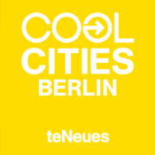 App Icon: Cool Berlin 3.35