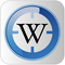 App Icon: Wikihood for iPad