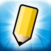 App Icon: Draw Something Free 2.2.5