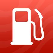 App Icon: Road Trip • l/100 km, Kraftstoffverbrauch 11.1