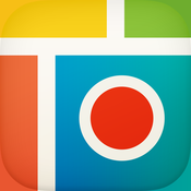 App Icon: Pic Collage 4.6.20