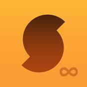 App Icon: SoundHound ∞ 6.3.2