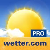 App Icon: wetter.com Pro 2.0.8