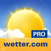 App Icon: wetter.com Pro 2.0.14