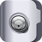 App Icon: iPIN - Secure PIN & Passwort Safe 2.36