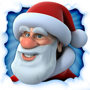 App Icon: Sprechender Santa - Talking Santa 3.2.1