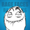 App Icon: SMS Rage Faces - 2000+ Faces