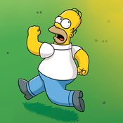 App Icon: Die Simpsons™: Springfield 4.7.2