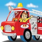 App Icon: Mein Feuerwehrmann 2.5