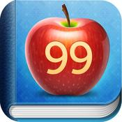 App Icon: 99 Tipps für mehr Gesundheit 1.3
