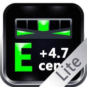 App Icon: Stimmgerät Pro* Lite 3.5.0