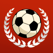 App Icon: Flick Kick Football Kickoff