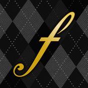 App Icon: Favorelli 2.0