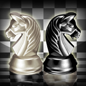 App Icon: Der König von Schach