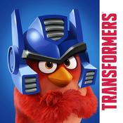 App Icon: Angry Birds Transformers 1.15.3