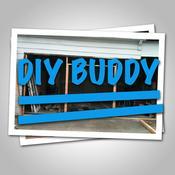 App Icon: DIY Buddy 1.0